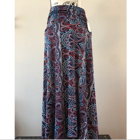 Anthropologie Dresses & Skirts - New Maeve Anthropologie knit jersey maxi skirt